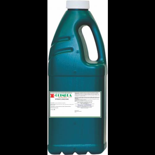 DETERGENTE CLORADO SOLMIX 0002L-GL-Preço Por Litro R$9,15